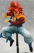 Dragon Ball Z Super VS Versus Gogeta Battle Series PVC Figure Figurine