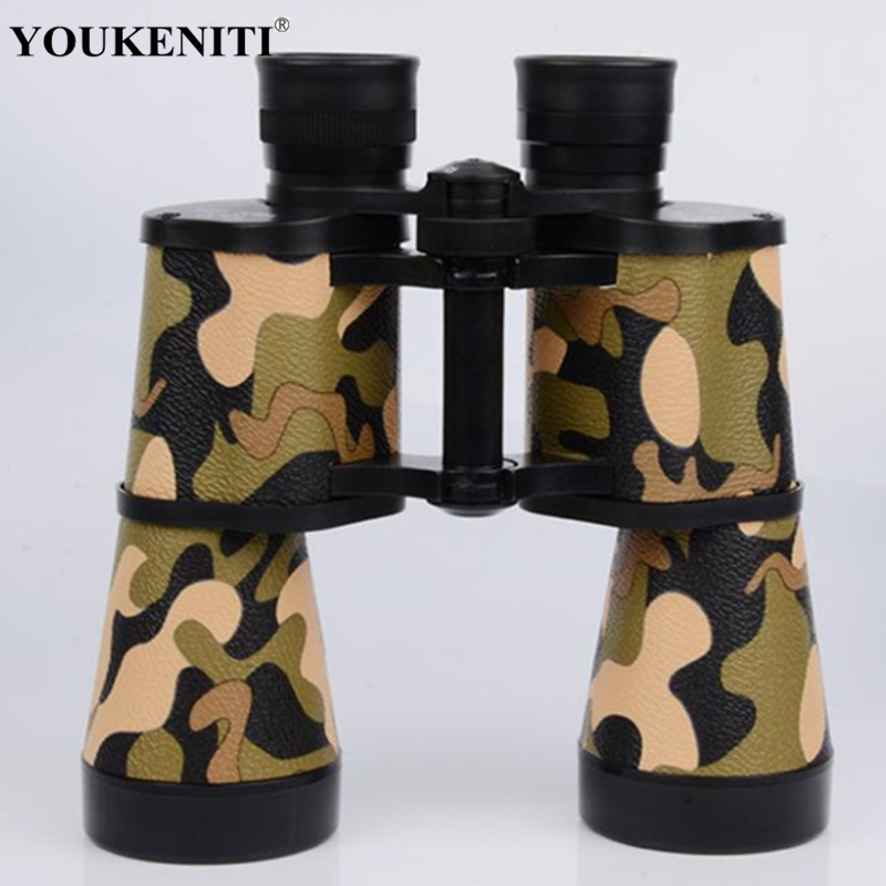 Night High Magnification BAK4 Professional Zoom Optical Hunting Monocular Wide Angle Camping Telescope Vulcanized HD Binoculars дельтатерм массажер супербол page 4