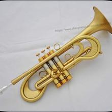 Профессиональный Чехол с матовой отделкой для Bb Trumpet под заказ