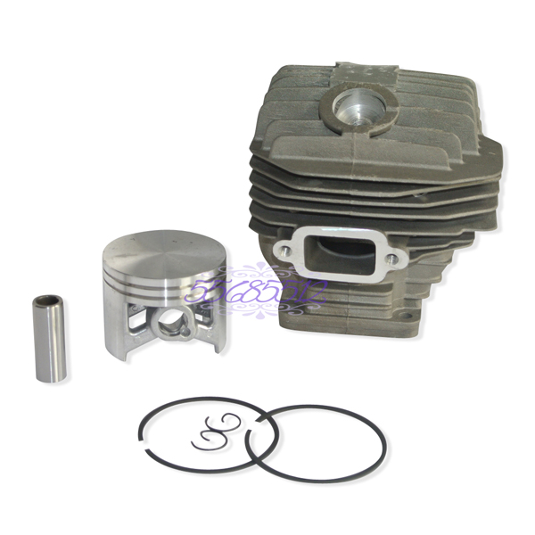 Nikasil 50MM Cylinder Piston Ring Kit Fit STIHL 044 MS440 Chainsaw 1128-020-1226  цены