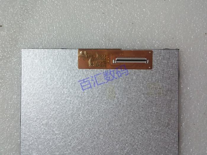 ФОТО KR080IA8T 8 inch display screen high-definition flat-panel LCD screen machine learning