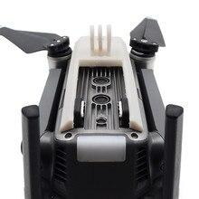 Держатель для камеры аксессуары 3D печатная камера держатель крепление адаптера аксессуары для DJI Mavic Pro Дрон