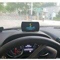 P12 4 3 TFT OBD Hud GPS дисплей цифровой автомобильный скоростной проектор дорожный компьютер OBD2 Спидометр код ошибки прозрачный