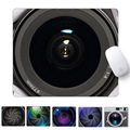 Camera Lens Large Gaming Mouse Pad Black Hole Blasting Mouse Mat Control/Speed Version Mousepad Mice Mat for Lol CS Dota2