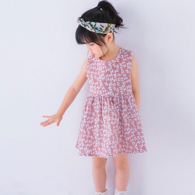 e94676a9a86 Ζωή Saldana 2018 φόρεμα κορίτσι καλοκαίρι φόρεμα πριγκίπισσα μωρό ...