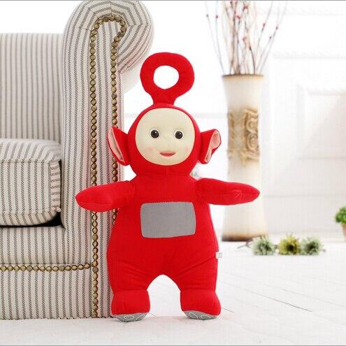 Kawaii-Teletubbies-Plush-Doll-Toys-Authentic-Teletubbies-Doll-Stuffed-Toys-Children-Kids-Christmas-Birthday-Gift-25cm-1