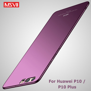 MSVII Cases For Huawei P10 Cas