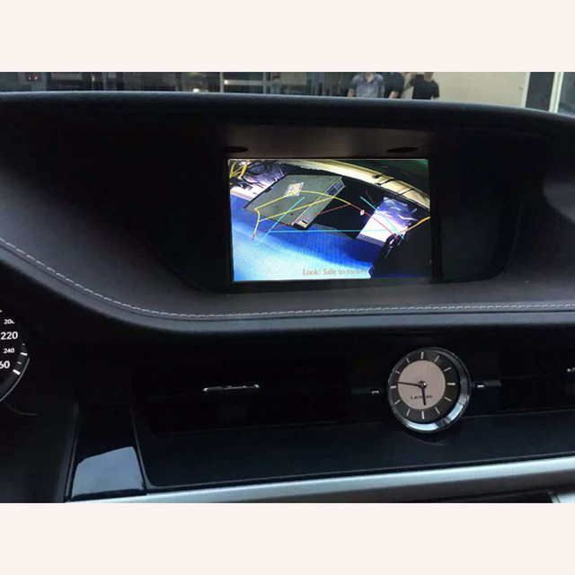 Aliexpresscom Buy Video Intefacing Add Carplay Box TV Tuner - Car show display accessories