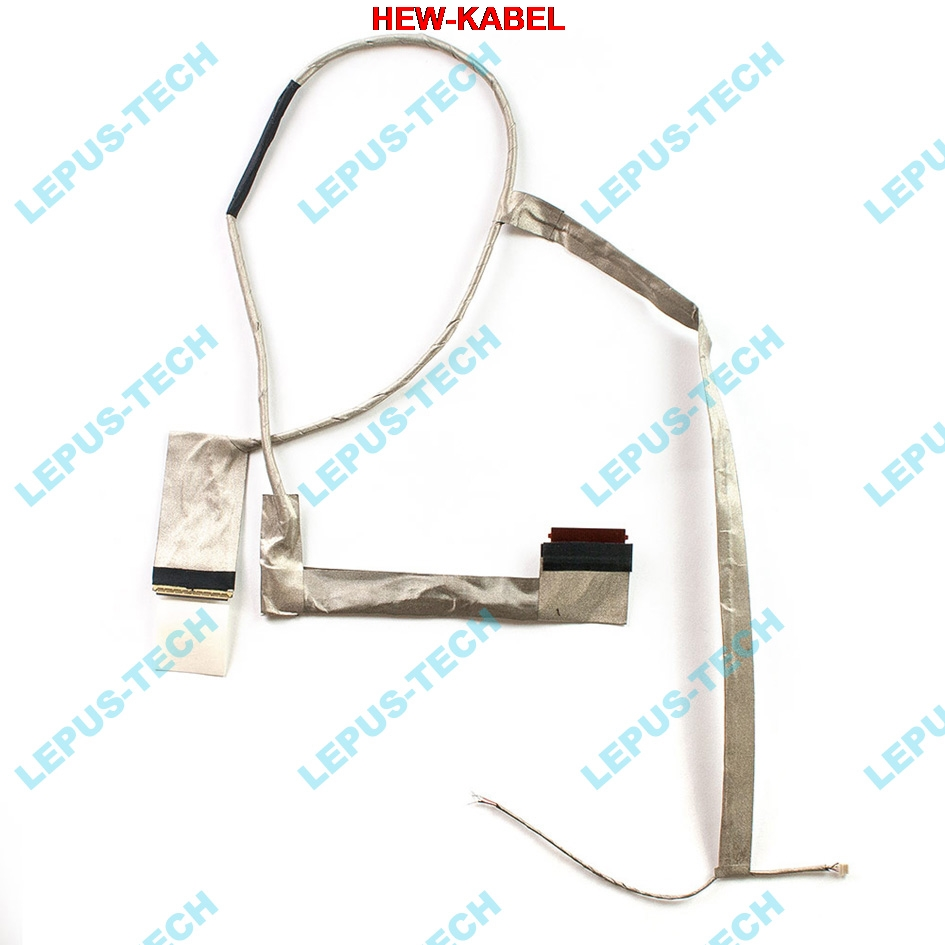 Genuine New Cable for Lenovo B590 B580 V580 Video Screen LED LCD LB58 LVDS Cable 50.4TE09.001 Laptop Display Cable Other