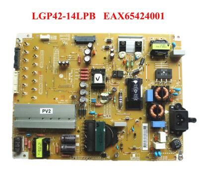 42 inch new original for power supply board LGP42 14LPB EAX65424001