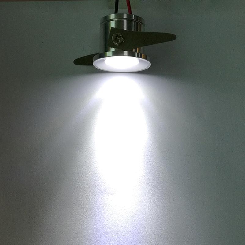 SXZM Mini οδήγησε φωτιστικό καμπίνα 1W / 3W - Εσωτερικός φωτισμός - Φωτογραφία 5