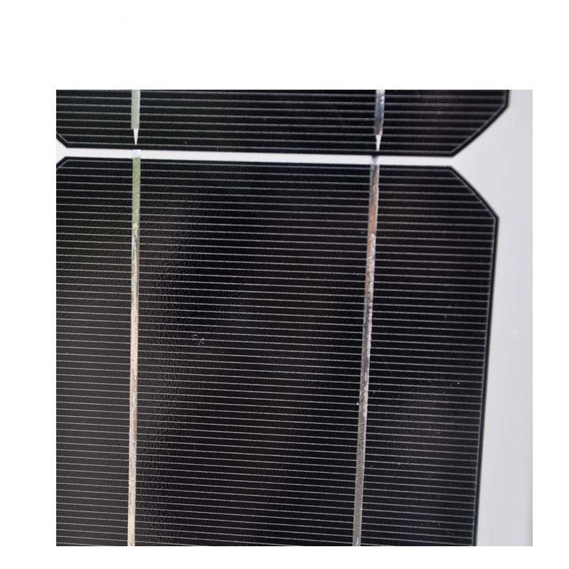 Panneau Solaire 24v 200W 2 PCs Panneaux Solaire Pour Maison 24v 400W Battery Solar 20 M PV Cable Solar Home System Car Caravan in Solar Cells from Consumer Electronics