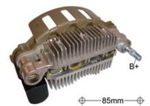 цена на NEW HNROCK ALTERNATOR RECTIFIER 1260CV00/MIA8534