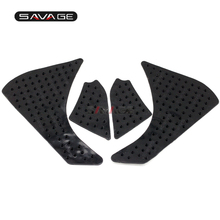 For BMW F800GS F800 GS 2008-2012 09 10 11 Tank Traction Pad Anti slip 3M sticker Motorcycle Side Decal Gas Knee Grip Protector
