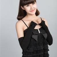 2015 Hot Sale Pupulor In China Women Fashion Very Popular Caneleira Mitts Cotton Ms Summer Sun