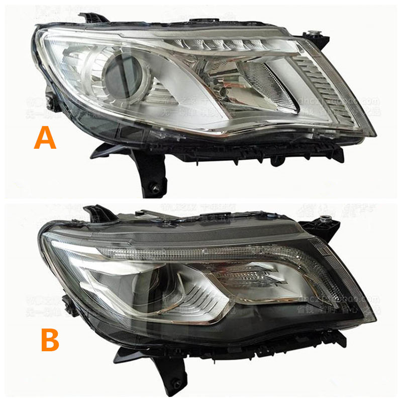 Geely Atlas,Boyue,NL3,Emgrand X7 EmgrarandX7 EX7 SUV,Car headlight assembly