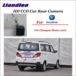 Liandlee For Changan Honor 2012 / Car Rear View Back Backup Camera Rearview Reverse Reversing Parking Camera