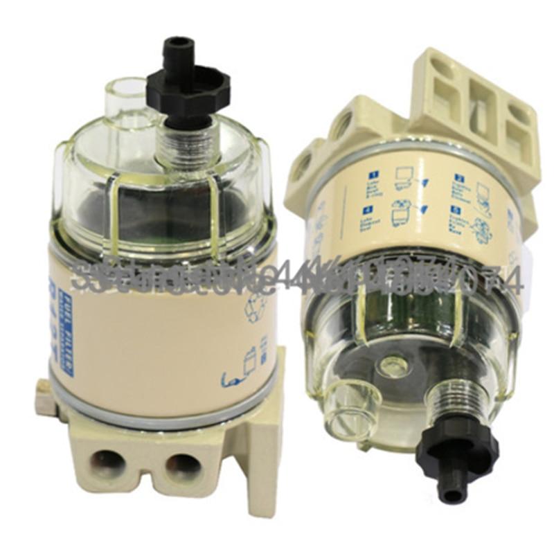 Racor R12P Fuel Filter Water Separator