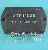 5 PCS ~ 10 pçs/lote STK4152II HYB18 Peças p ar condicionado     -
