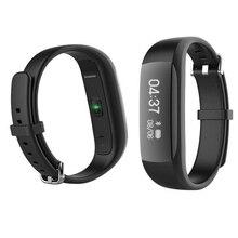 New Sports Tracker Lenovo HW01 Смарт Браслет Bluetooth 4.2 Heart Rate Monitor Сна Управлять Шагомер Для iOS Android-браслет(China (Mainland))