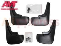 Mudguard for Fiat Ducato 2012 2013 4 pcs/set ( 2 pcs front + 2 pcs rear ) protection mud splash auto car accessories car styling|auto set|set auto|fiat ducato -