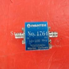 [BELLA] avantek UTC-101-1 10-100 MHz 15 V SMA усилитель мощности источника
