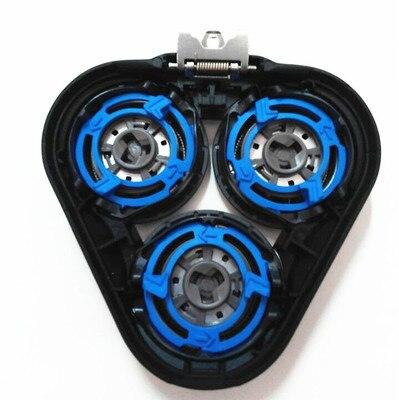 Сменная головка для бритвы Philips S5000 S5370 S5210 S5050 S5420 S5140 S5078 S5077 S5080 S5400, лезвия для бритвы для мужчин|Бритва|   | АлиЭкспресс