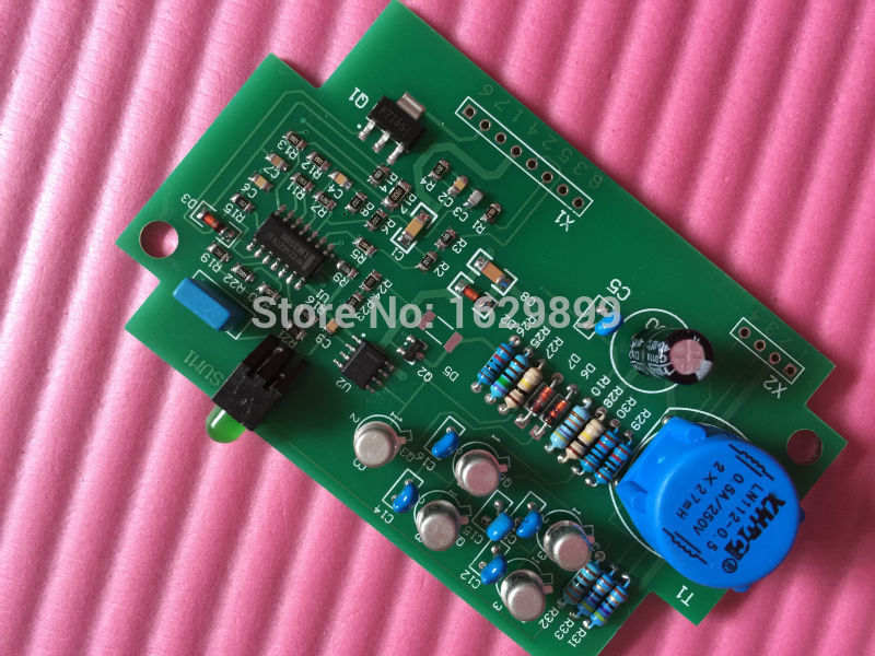 все цены на 1 peice Heidelberg SUM1 Circuit board Pull gauge magic sensor signal processing board 00.781.2336 61.165.1561 онлайн