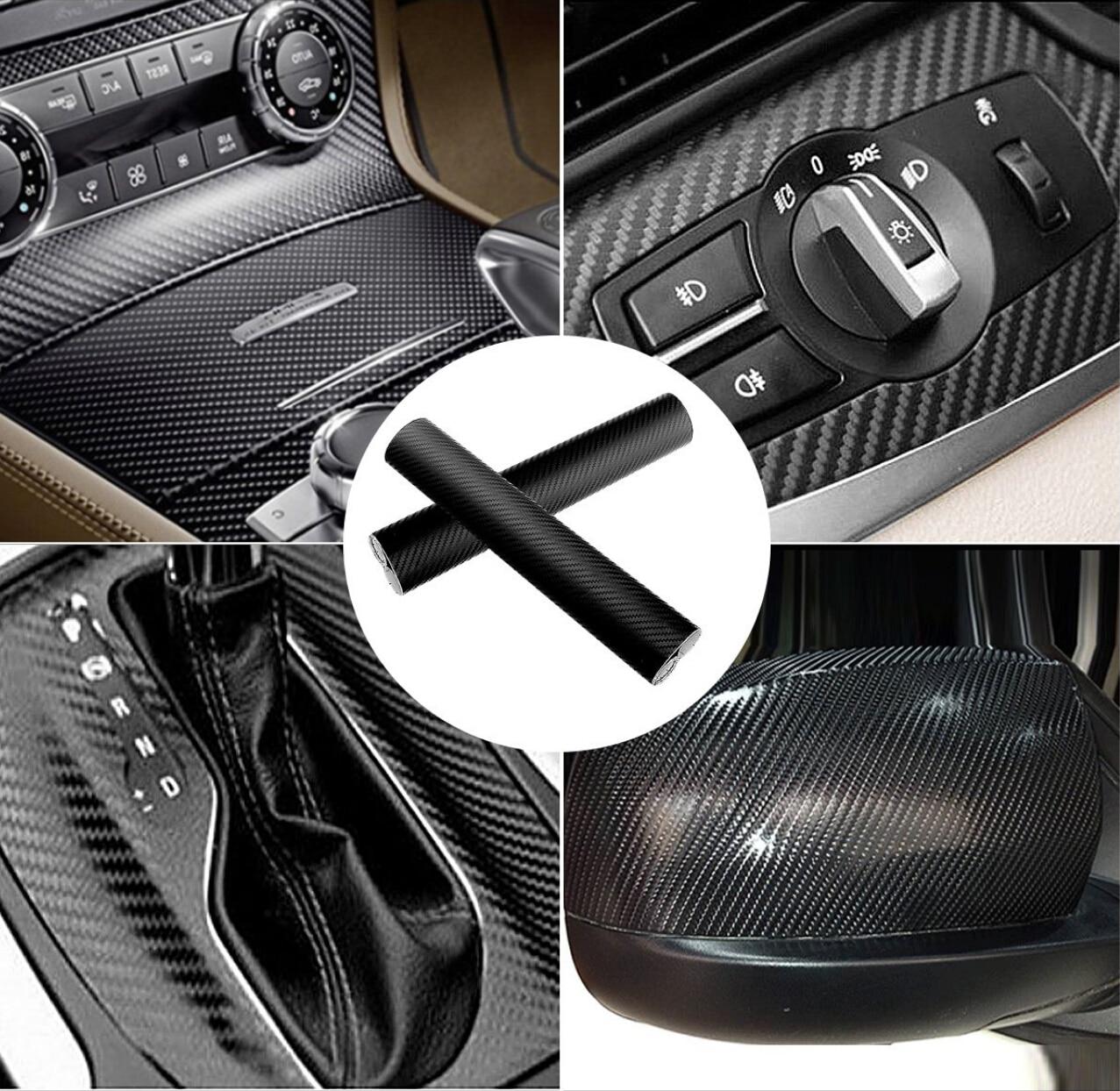 Виниловая пленка для отделки автомобиля, стикер, автомобильные аксессуары для Hyundai ix35 iX45 iX25 i20 i30 Sonata Verna Solaris Elantra Tucson Дискодержатель      АлиЭкспресс