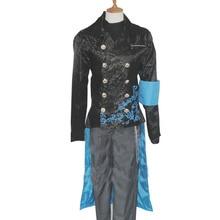 Made Vergil Uniform Kostuum