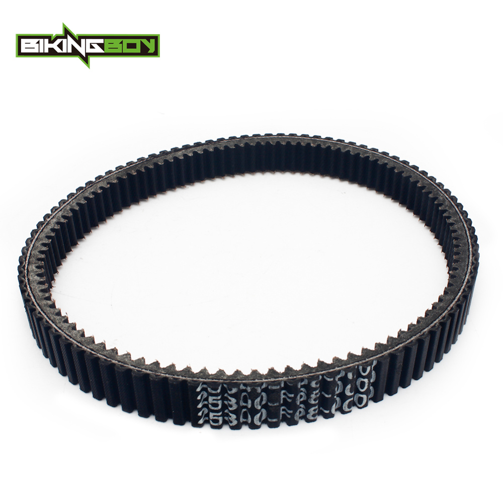 BIKINGBOY Replacement 25300-F68-0000 For <font><b>Hisun</b></font> <font><b>800</b></font> 1000 ATV <font><b>UTV</b></font> 955*32mm Aramid Fiber Black Clutch Drive Transmission Belt image