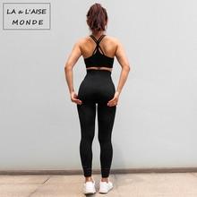 Simple Wear Yoga Set