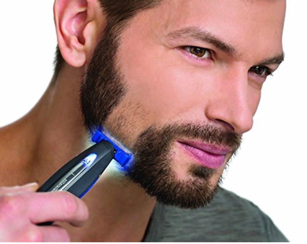 1 шт. Solo Перезаряжаемые бритвы Peronal волос Тематические товары про рептилий и земноводных бритва триммер и edger Hyper-advanced smart Бритвы для Для мужчин