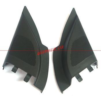 QDAEROHIVE oryginalne głośniki głośnik wysokotonowy Car-styling Audio trąbka głowy przełącznik głośnika dla Mitsubishi Lancer-ex! tanie i dobre opinie Speakers Tweeter FRONT china