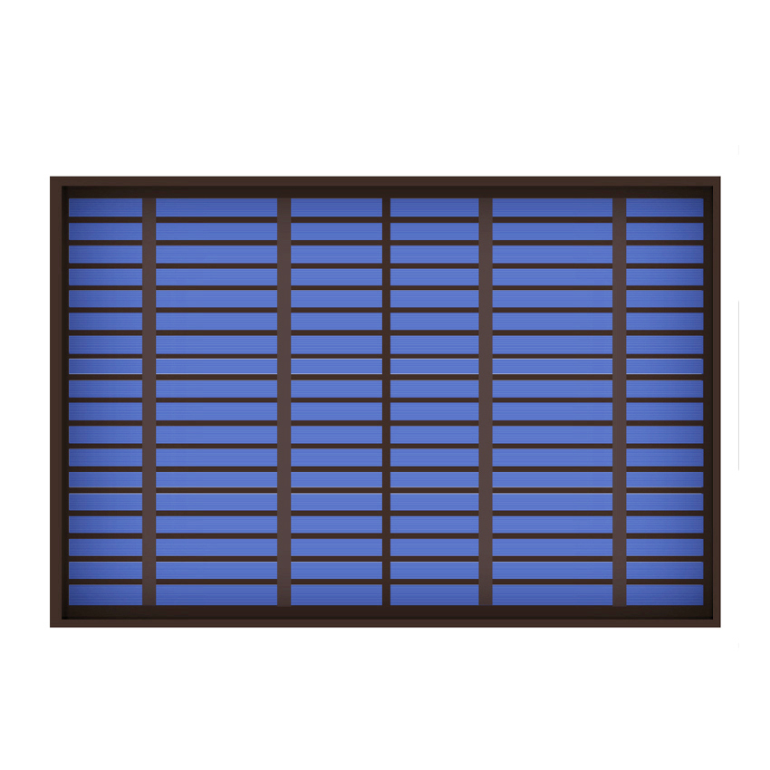 1PC X 6/9/18V 10Watt 10W Solar Panel Standard PET polycrystalline Silicon charge Battery Charge Module Mini Solar Cell1PC X 6/9/18V 10Watt 10W Solar Panel Standard PET polycrystalline Silicon charge Battery Charge Module Mini Solar Cell
