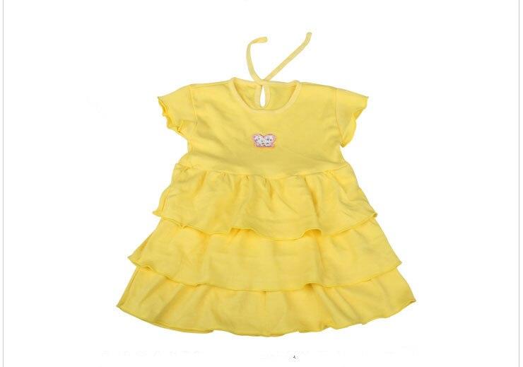 Распродажа детских платьев дешево