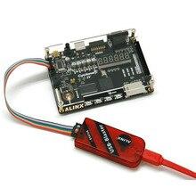 최신 버전 Altera EP4CE6 FPGA 개발 보드 + 256M SDRAM vga가있는 고속 USB 블래스터 FPGA 보드