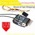 FrSky X4RSB 3/16ch 2.4 Ghz ACCST Receptor w/S. BUS, Porta & telemetria inteligente
