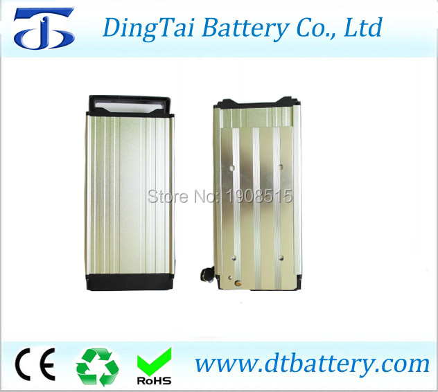 High Capacity 60v 20ah Rechargeable Li Ion Battery Pack For Electric Bike