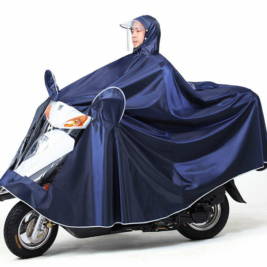 Imperméable Pluie Longue Moto Hommes En Plein Air Manteau De Pluie Manteau De Pluie Vélo Impremiable Capa De Chuva Infantil abrigo mujer LZO088
