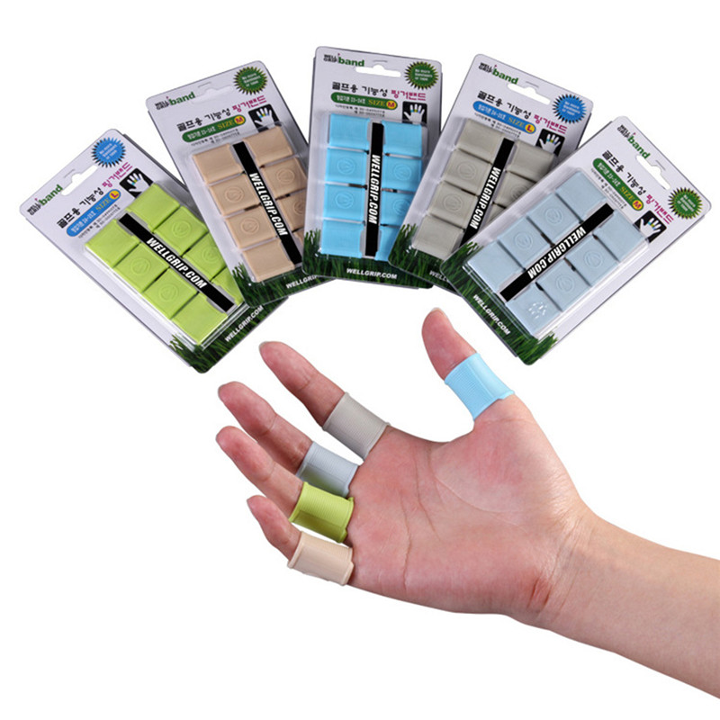 PGM Golf Gloves Splint Guard Protector Support Basketball Sports Aid Arthritis Band Wraps Finger Golf equipment Gloves Protector