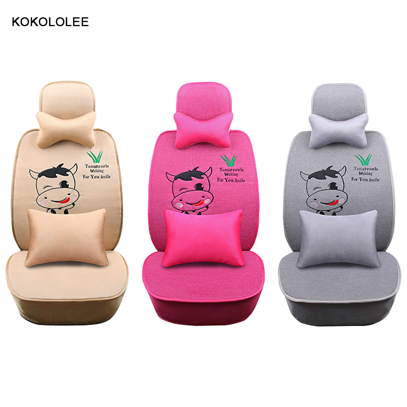 KOKOLOLEE car seat cover for fiat linea opel astra g toyota prado mg3 volvo v60 outlander bmw hyundai tucson Car Seat Protector vehicle car accessories auto car seat cover back protector for children kick mat mud clean bk