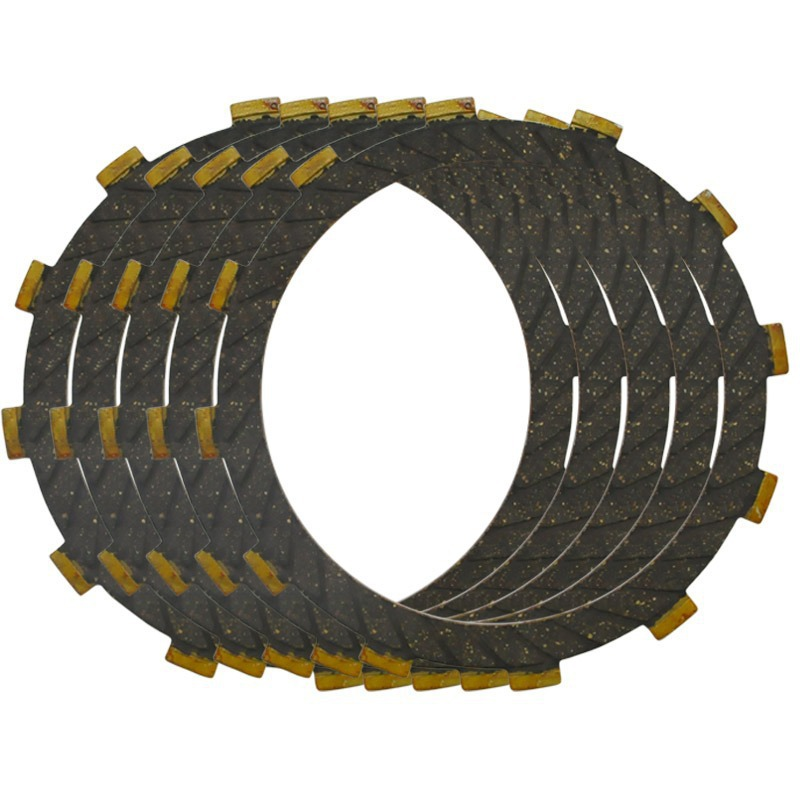 Motorcycle Parts Clutch Friction Plates For KAWASAKI EX 250 300 Ninja 250 300 EX250 EX300 2008 2009 2010 2011 2012 2013 2014