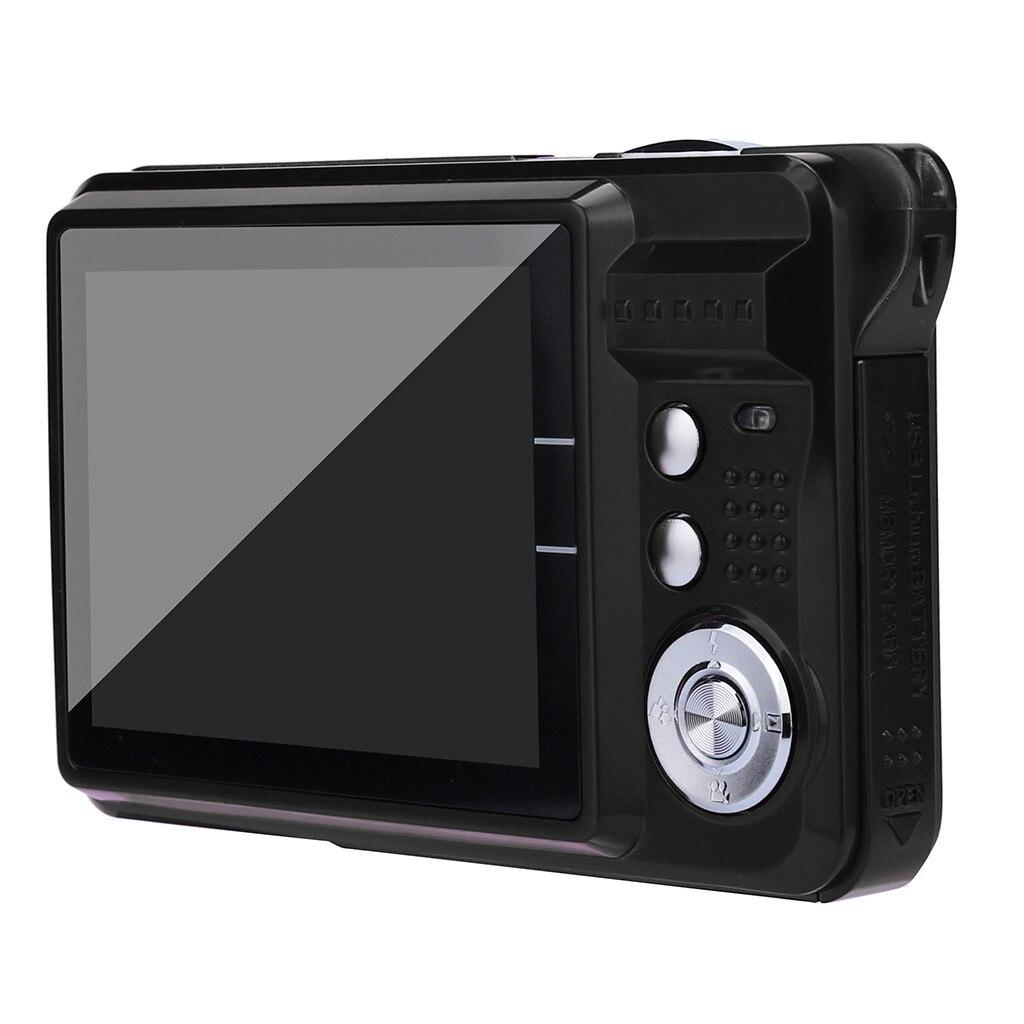 HTB1rLb5XW1s3KVjSZFtq6yLOpXa5 Digital Cameras 2019 2.7HD Screen Digital Camera 21MP Anti-Shake Face Detection Camcorder 8X digital zoom with Microphone c0612
