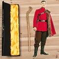 Trucos de magia Truque de mágica Krum Varinha Mágica Harry Funy Potter Cosplay Crianças Brinquedos Caixa de Presente do Dia Das Bruxas Com Alta Qualidade embalagem