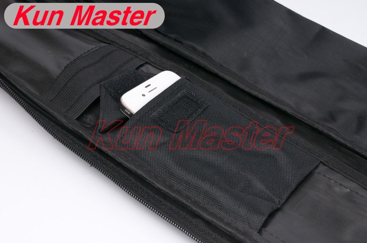 HTB1rLbNRFXXXXcQXXXXq6xXFXXXJ - Tai chi sword set 1.3m lengthen edition sword bags double layer High Quality Oxford Fabric Leather Kendo Aikido Iaido