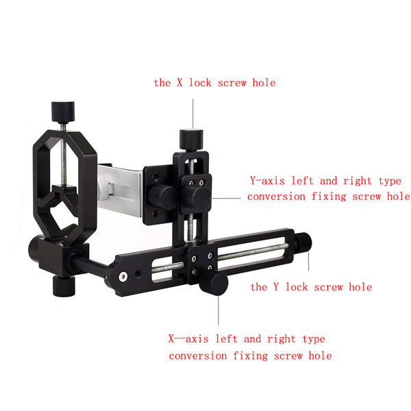 SVBONY Digital Camera Telescope Adapter (13)
