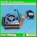 Nuevo para ibm lenovo thinkpad x220 x220i x220t x220it 04w0435 ventilador de la cpu con disipador de calor