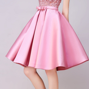 Image 5 - DongCMY Short New Arrival Cocktail Dresses Party Plus Size Women Lace Gown