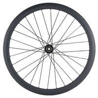 700c 50mm clincher carbon disc novatec 792 142x12mm QR hubs 23mm 930g carbon wheels 3K UD carbon road wheels
